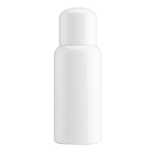 Daaimi Spray Sun Spray Spray Cosmétique Vaporisateur Flacon de pulvérisation Transparent Mini Bouteille de Voyage Toilette Cosmétique Réservoir de liquide 1pcs