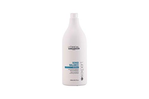 L'Oréal Professionnel Serie Expert Sensi Balance Shampoo, 1er Pack, (1x 1,5 L)