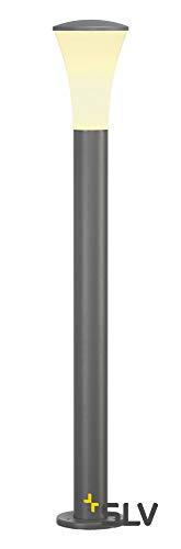 Staande lamp ALPA CONE 100, steengrijs EEK: A - A+
