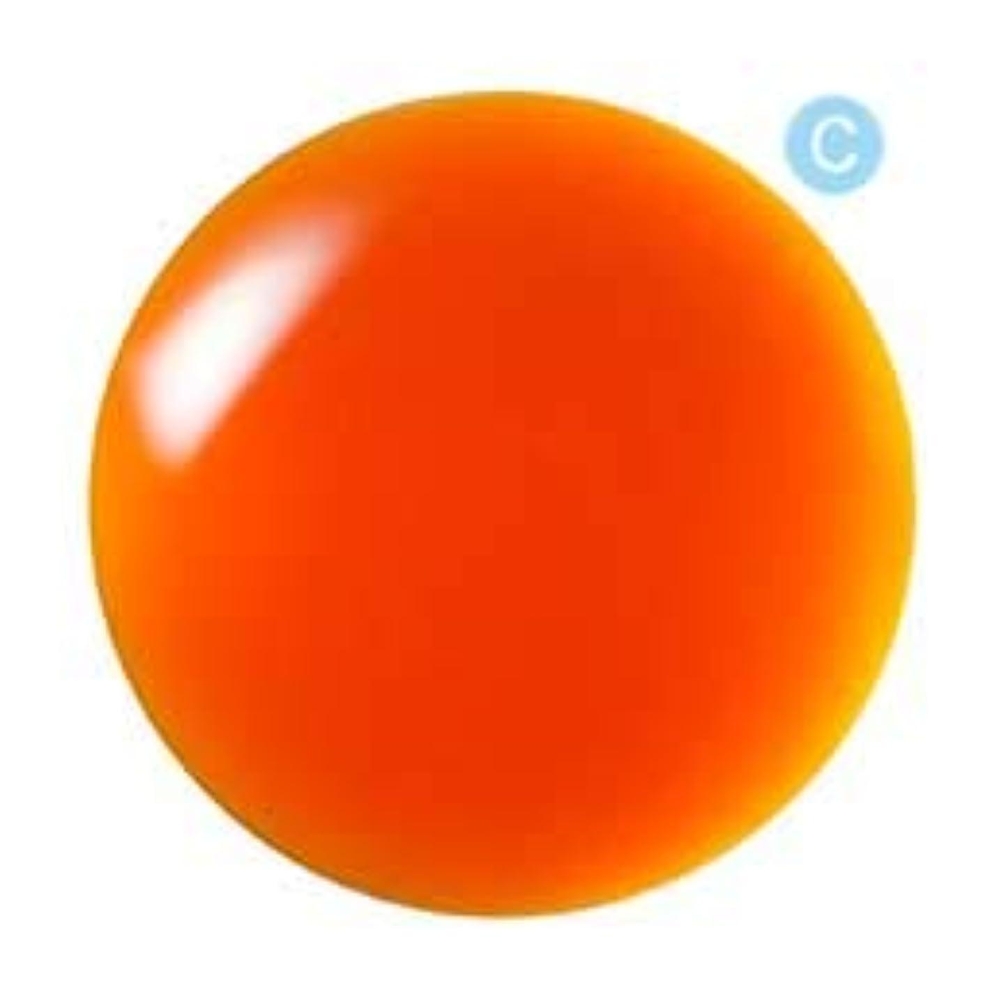 思いやりのあるコロニーこしょうKOKOIST カラージェル E-209 2.5g テキーラオレンジ UV/LED対応