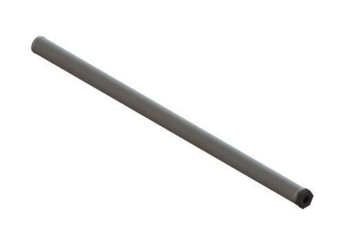 KESSEL Bujía de ventilación de 1370 mm para InnoClean Plus 680564
