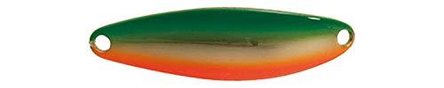 タックルハウス(TackleHouse) スプーン ツインクル スプーン NA 50mm 6.5g ゴールド・グリーン/オレンジ(金...