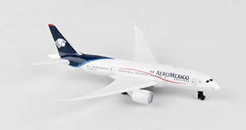 Daron Aeromexico - Avión Individual