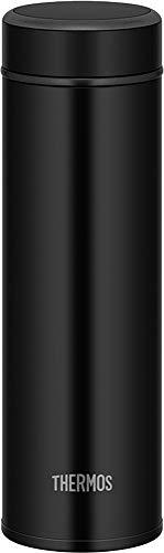 サーモス 真空断熱ケータイマグ スクリュータイプ 500ml マットブラック JOG-500 MTBK