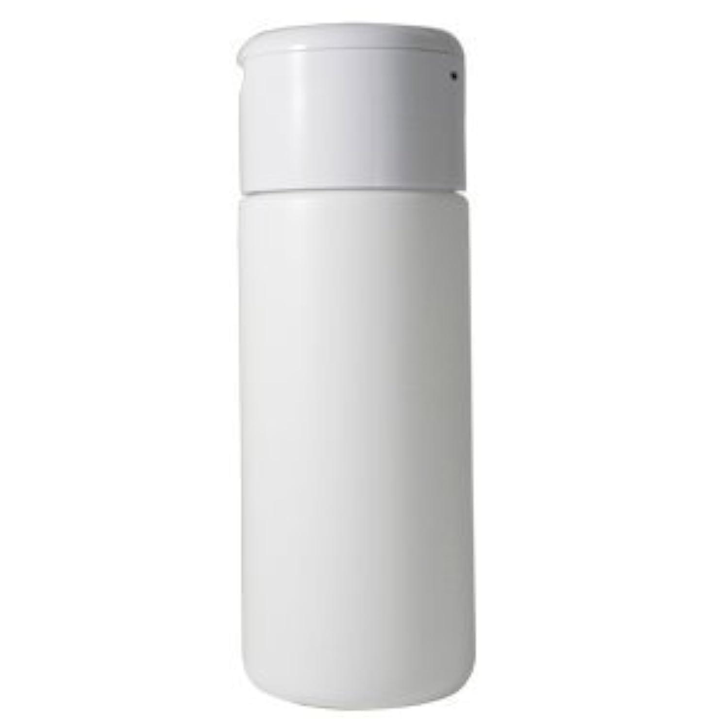 涙差別シアーワンタッチキャップ パウダー用ボトル容器 190ml