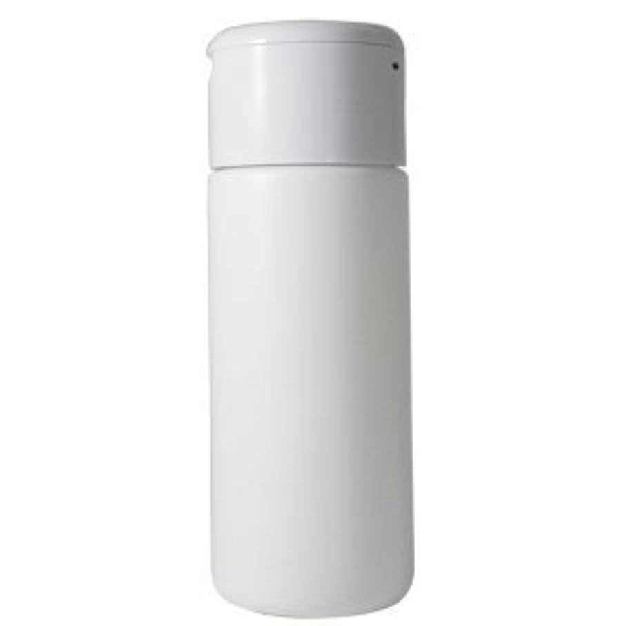 かけがえのないなぜなら残りワンタッチキャップ パウダー用ボトル容器 190ml