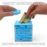 Labirinto di denaro Kuulee: un modo unico di regalare piccoli regali, oggetti -...