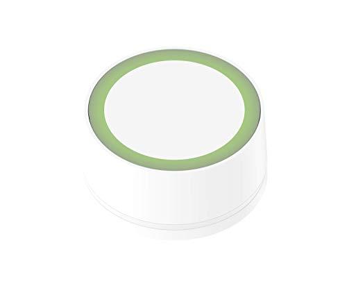 myStro, WiFi Button, Smart Button, 3 printpatronen & Touch, voor Smart Home-apparaten van myStrom, Hue en SONOS, ontelbare apps en diensten via IFTTT