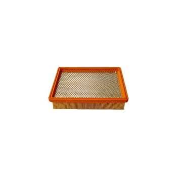 Luftfilter für Kärcher NT 702 I Filter Lamellenfilter Flachfilter