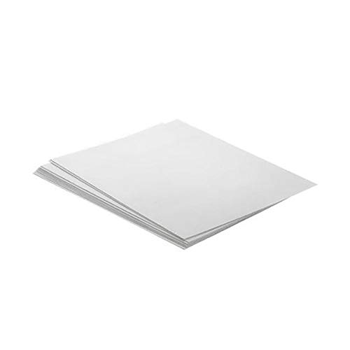 Adorama Variable Grade, Black and White Resin Coated Photo Enlarging Paper, 8x10', 100 Sheets, Pearl Surface