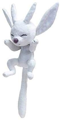 OELPAN Juguetes 55 cm Nuevos Juguetes de Peluche Naru & Ori Soft Shelled Ori Dolls Hot Game Personajes de Dibujos Animados Niños Niños Regalo de cumpleaños (Color : Naru) (Color : Ori)