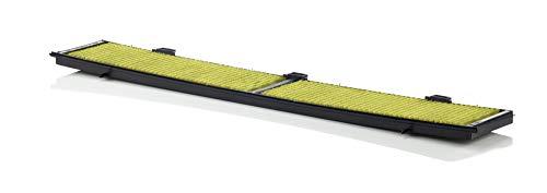 Original MANN-FILTER Innenraumfilter FP 8430 – FreciousPlus Biofunktionaler Pollenfilter – Für PKW