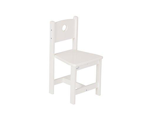 GEUTHER Chaise en Bois Pepino 28 cm x 58 cm x 30 cm