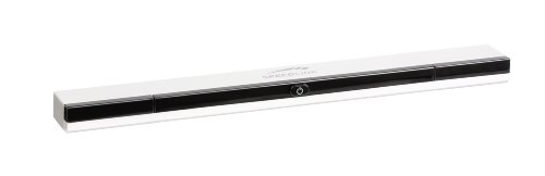 Speedlink Sensorbar für Nintendo Wii/WiiU (kabellose Sensorleiste) weiß