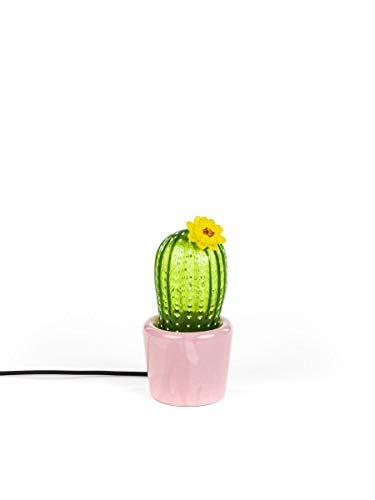 Lámpara Cactus SELETTI Desert Sunrise 14590
