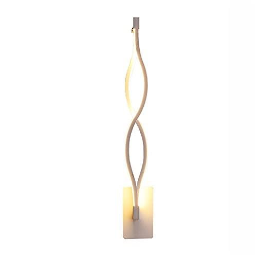 Posmoderno DIRIGIÓ Luz de pared creativa personalidad letra lámpara de pared ahorro de energía Sconence luces montadas en la pared lámpara lámpara iluminación accesorios almacén alojamiento de la cabe