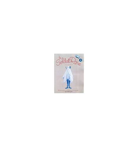 Le Soldat Rose 2 P/V/G + CD