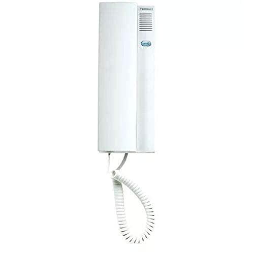 FERMAX 80447 80447-Telefono citymax Basic Blanco