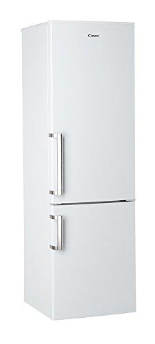 CANDY Frigorifero Combinato CCBS 6182WH Classe A+ Capacità Lorda/Netta 322/300 Litri Colore Bianco