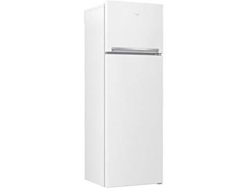 Beko RDSA310K30WN frigorifero con congelatore Libera installazione 306 L A+ Bian