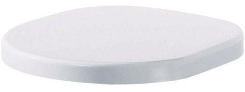 Ideal Standard K706101 Tonic WC-Sitz, Weiß