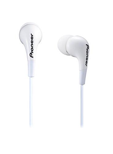 Pioneer SE-CL502-W In-Ear-Kopfhörer Weiß