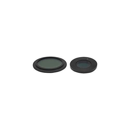 BoliOptics Simple Rotating Polarizer & Analyzer Kit for Compound Microscopes BM03016201