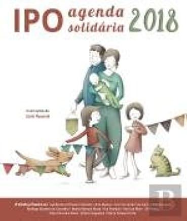 Agenda Solidária Ipo 2018 (Portuguese Edition): Livros ...