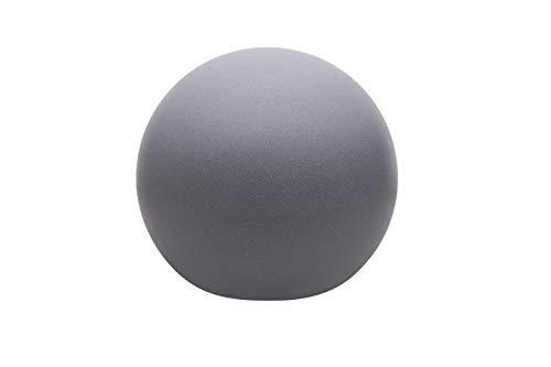 8Seasons Design Shining Globe Ø 50 cm 'Grey'