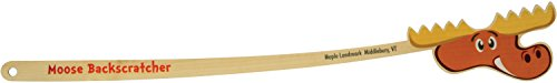Moose Back Scratcher - Made in USA