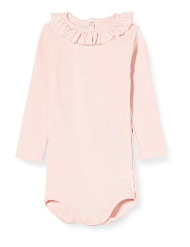 Petit Bateau Mädchen 5700402 Baby- und Kleinkind-Unterwäscheset, pink, 36 Monate