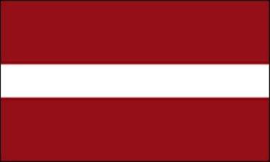 Flagge Fahne Lettland 90x150cm