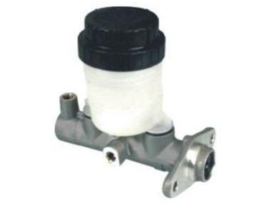 FEILIDAPARTS Maître-cylindre de frein avec ABS compatible avec Mitsubishi Pajero/Shogun Ii 1990-2000 Colt Mk Iii Galant Mk Iv