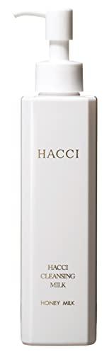 HACCI(ハッチ)『クレンジングミルク』