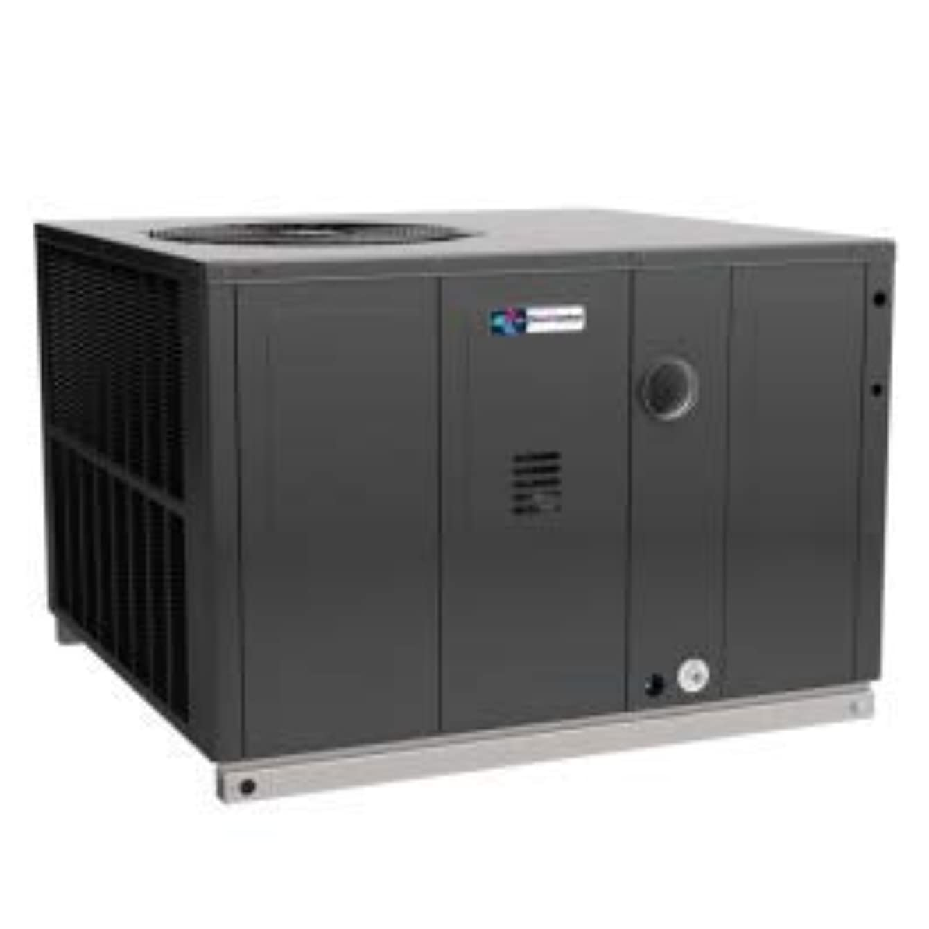 Direct Comfort 5 Ton 14 Seer 100,000 Btu 81% Afue Gas Package Air Conditioner DC-GPG1460100M41