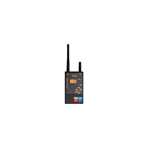 KJB DD1206 Professional Digital Radio Frequency RF Bluetooth, GSM (Cellular), WiFi, Detector Hunter Sweeper