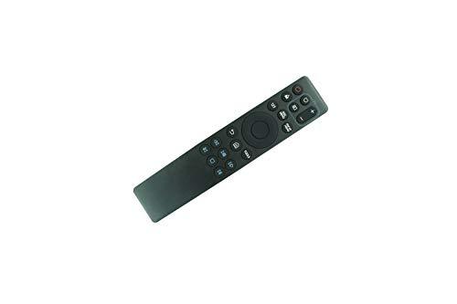 Controle remoto de substituição HCDZ para Samsung UBD-M7500 UBD-M7500/ZA UBD-M9700 UBD-M9700/ZA UBD-M9700/ZC UBD-M9500/ZC UBD-M8500/ZC 4K Ultra HD UHD Blu-ray Player Home Theater