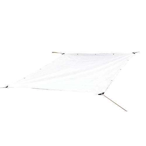SSRS Pantalla de Tela de sombreado Neto Pergola Protector Solar hidratante de Efecto Invernadero Sombra Plegable Hebilla de Metal de Polietileno, 22 Tamaños, Personalizable portátil, Duradero