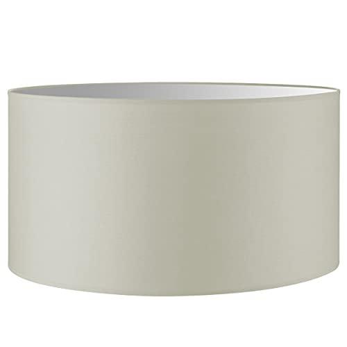 Pantalla redonda   Bling   Pantalla de lámpara   Pantalla de forma recta   diámetro de 50 cm altura de 25 cm  