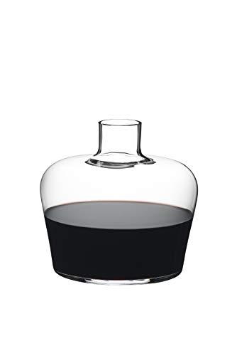 RIEDEL Margaux Decanter, Cristallo, 15.5x 15.5x 15.3cm