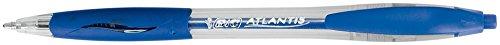 BIC Druckkugelschreiber BIC® ATLANTIS® Classic, 0,32 mm, blau