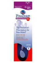 Powerstep® ProTech Classic Pro