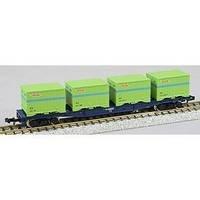 TOMIX Nゲージ コキ10000 コンテナ有り 2756 鉄道模型 貨車