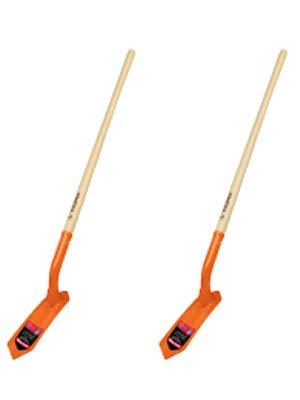 Truper - 47' (1.19 mt), California Trenching Shovel (2, 4' Blade)