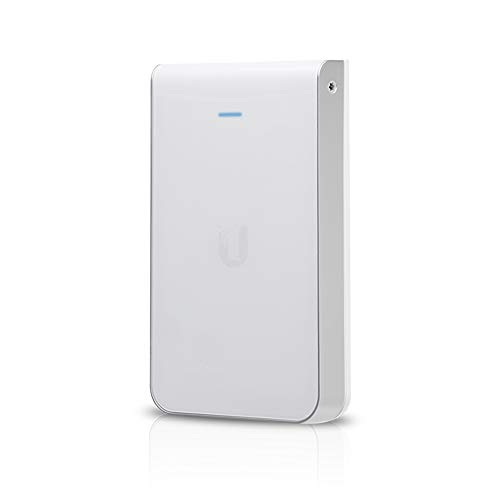 Ubiquiti Networks UniFi in-Wall Wi-Fi Access Point 802.11AC Wave 2 (UAP-IW-HD-US)