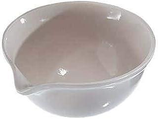 CoorsTek 60200 CoorsTek 60200 Porcelain Standard-Form Evaporating Dish (Pack of 6)
