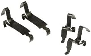 Best brake pad anti rattle spring Reviews