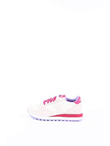 sneakers donna primavera 2020 Saucony Sneakers Jazz Original in Camoscio e Nylon 7