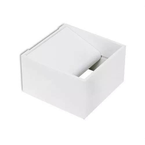 LEDs C4 05-0071-14-14 applique jet 1xled cree 3 W Blanc Mat