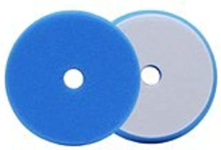 Buff and Shine 6 in Uro-Cell Blue Heavy Cutting Pad